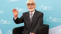 Visszavonul a japán rajzfilmes legenda kép