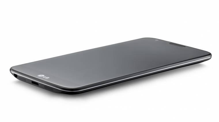 LTE-vel és Snapdragon 800-assal jöhet a Nexus 5 kép