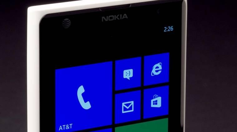 A Nokia szeptember 26-án mutathatja be a Lumia 1520-at kép