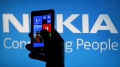 Az egekben a Nokia-részvények árfolyama kép