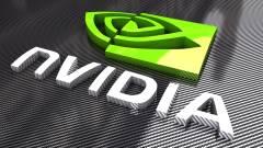 Az NVIDIA csak mobilon játszana kép