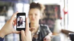 A férfiak 3 százaléka iPhone-ra cserélné a barátnőjét kép