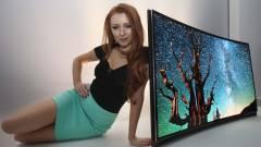 Egyszerre több filmet is vetít a Samsung tévéje kép