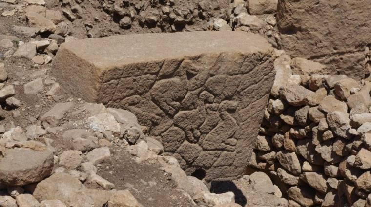 Így beszéltek hatezer évvel ezelőtt kép