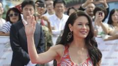 Épül a kínai Hollywood kép