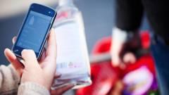 Mobilon üzennek a megbízható márkák kép