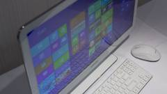 Egyre jobban kedveljük a Windows 8-at kép