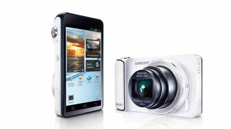 Ígéretes fényképező-technológiával újít a Samsung kép