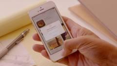 Levágott ujjakat hozhat az iPhone 5S kép