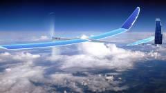 Napelemes drónok lephetik el az eget kép