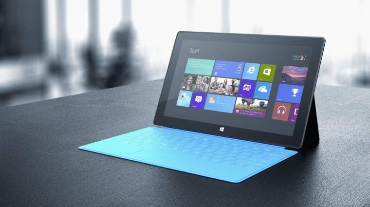 Nem lesz mini Surface tablet kép