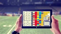 Microsoft Surface a használhatatlanná váló sportolók ellen kép
