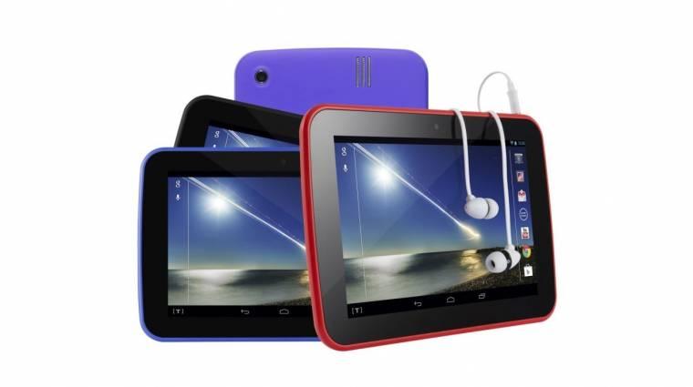 Hivatalos a Tesco kedvező árú táblagépe kép