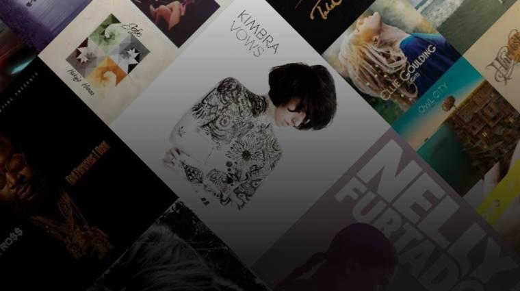 Megérkezett iOS-re az XBOX Music kép