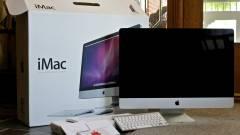 Jövőre jön az olcsó iMac kép