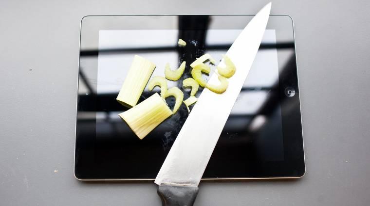 Mindenki iPad 5-re cserélné a régi tábláját kép