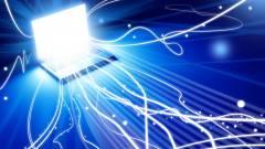 Ez sebességemelés: gigabites internetet osztogatnak a franciák kép