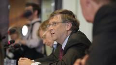 Kirúgnák Bill Gates-t a részvényesek kép