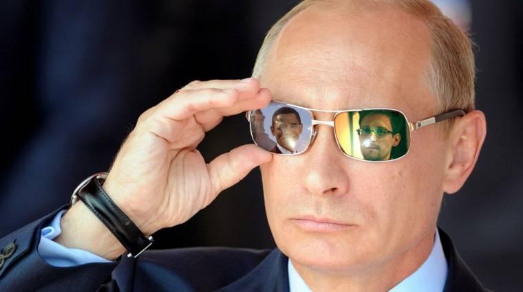 Hallatlan megfigyelés a téli olimpián? kép