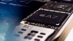Qualcomm: marketinges átverés az Apple 64 bites processzora kép