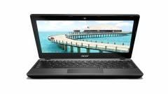 Acer: haswelles Chromebook 249 dollárért kép