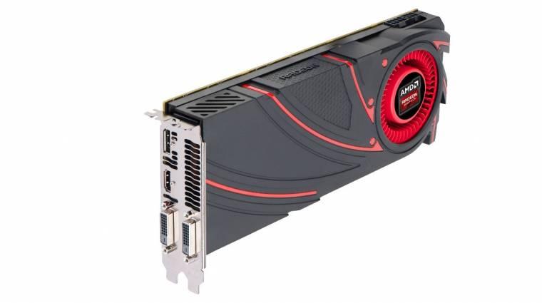 Gyilkolja a GTX Titant az új csúcs Radeon kép