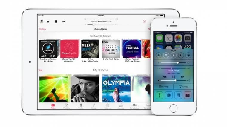 Megvan az iOS-betegség okozója? kép