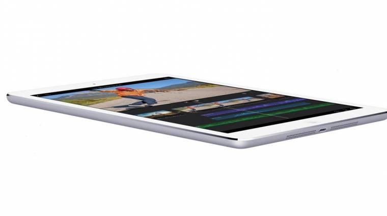 Jönnek a Telekomhoz az új iPadek kép