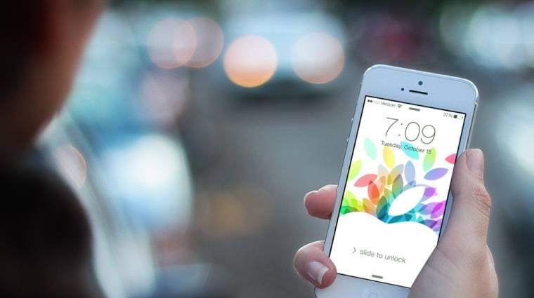 Kövesd élőben az Apple bejelentéseit a PC World online-on! kép