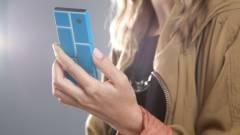 Cserélhető processzor egy okostelefonban? kép