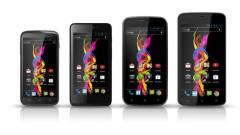 Négy megfizethető mobil az Archostól kép