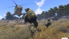 Vöröskereszt: virtuális hadbíróságot a gamereknek kép