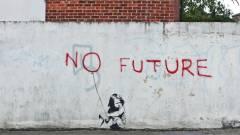 Utcai Banksy-kiállítás nyílt New Yorkban kép