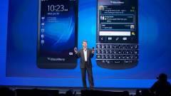 Elbukott a Fairfax-Blackberry vásár? kép