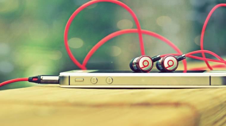 Hamarosan indul a Beats streaming-szolgáltatása kép