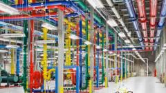 Rekordmagaslatokban a Google részvényei kép