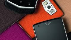 Újabb verhetetlen árú telefon a Vertutól kép