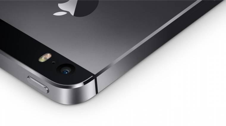 Jönnek hazánkba is az új iPhone mobilok kép
