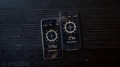 Gond van az iPhone 5S érzékelőivel? kép