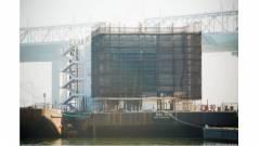 Uszályra épít adatközpontot a Google? kép