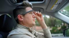 Telefonhoz kötné az okosszemüveget a Samsung kép