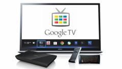 Úgy tűnik lőttek a Google TV névnek kép