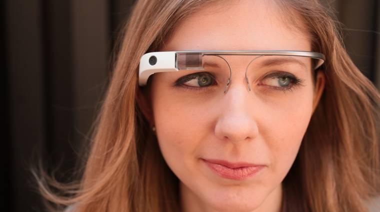 Jön a Samsung okosszemüvege kép