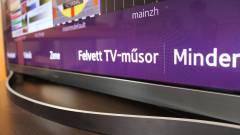 Samsung PS64F8500 teszt - a nappali királya kép