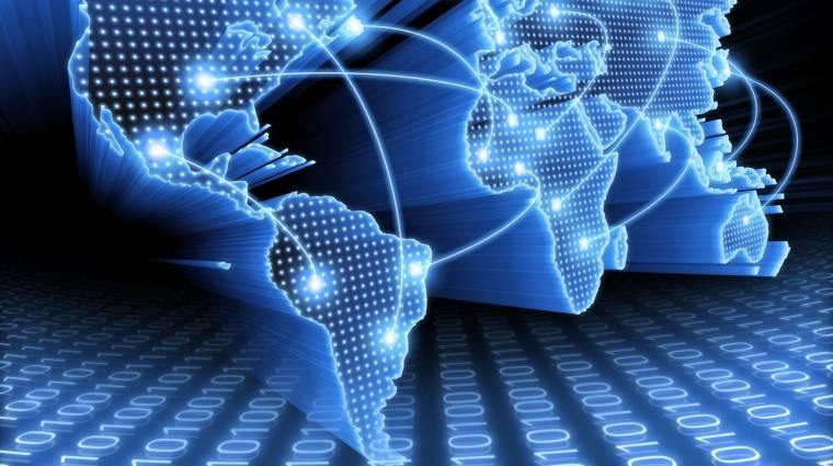 Olcsó internetet akar a Google kép