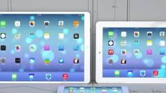 Hibrid notebook lehet az iPad maxi kép