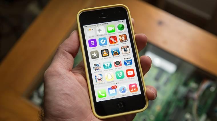 iTesttartás: élethosszig tartó hátfájás az okostelefonok miatt kép