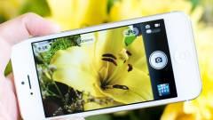 A National Geographic is imádja az iPhone 5S fényképezőjét kép