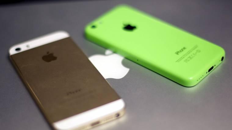Az oroszoknak is túl drágák az új iPhone-ok kép