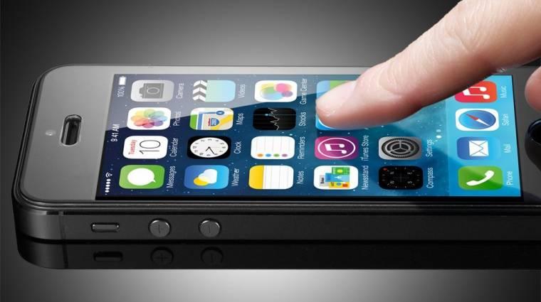 Tönkrement az iOS 7 bétája? Így javítsd meg az iPhone-odat kép